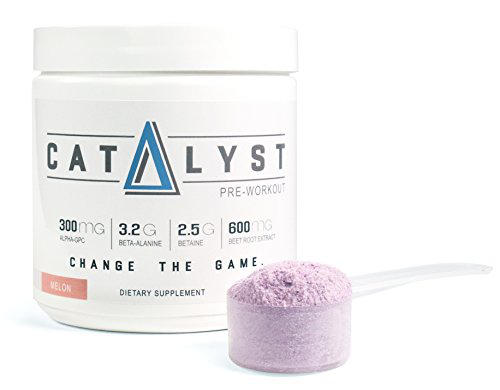 Catalyst Pre-Workout Drink Mix