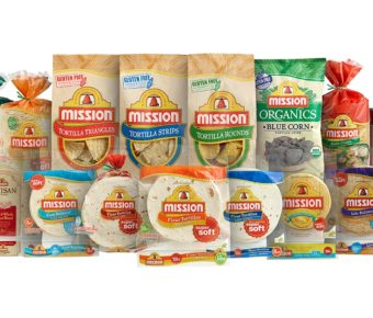 mission products