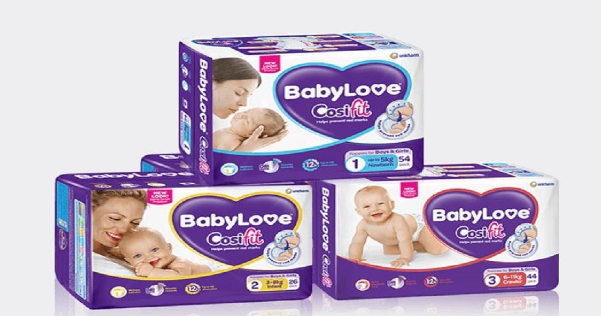 FREE Cosifit Nappies