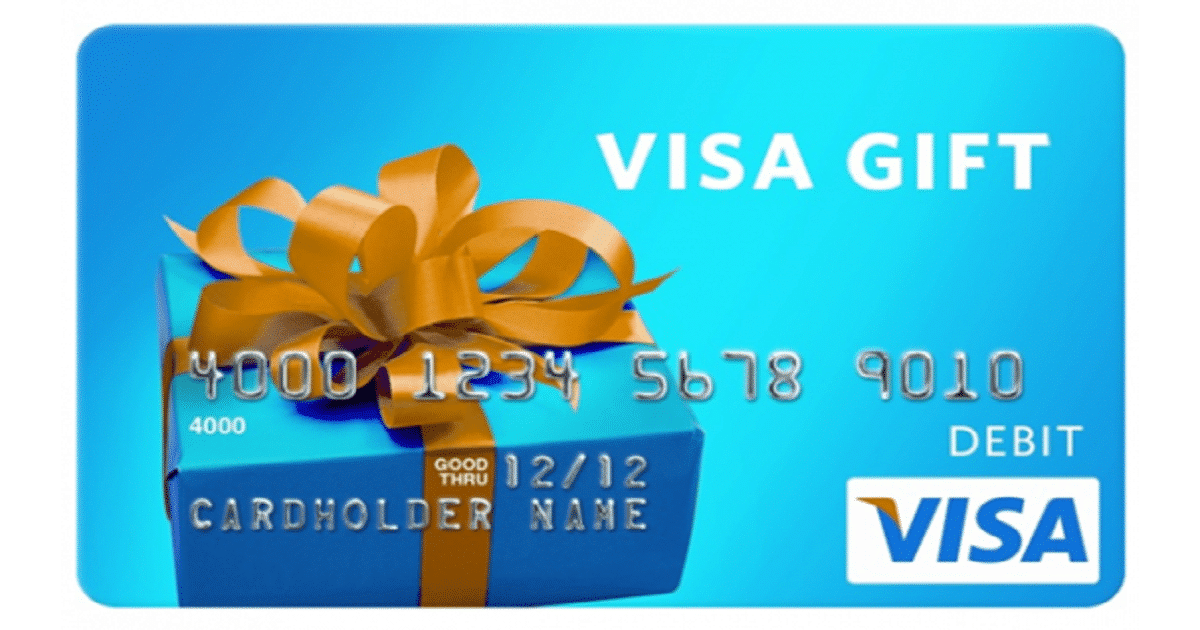 WIN a $500 Visa Gift Card with Clark